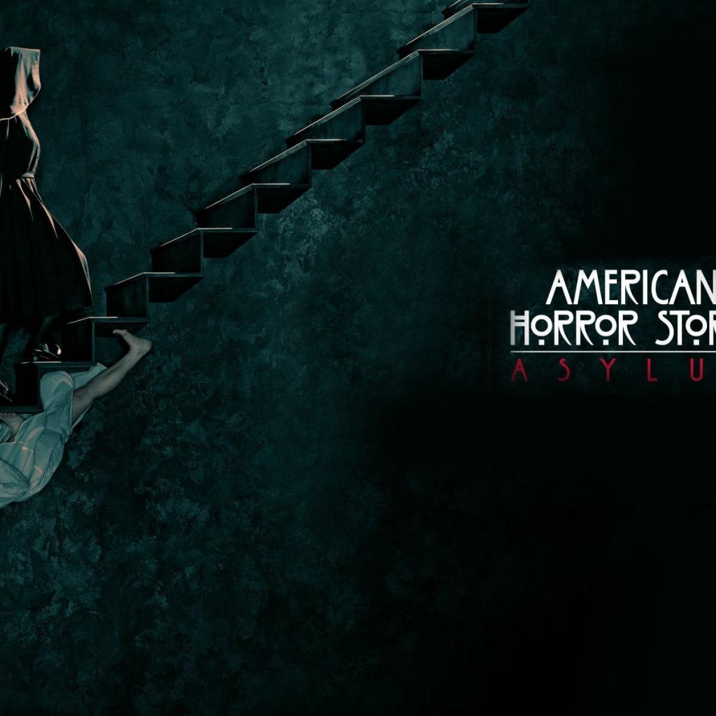 американская история ужасов смотреть в hd онлайн