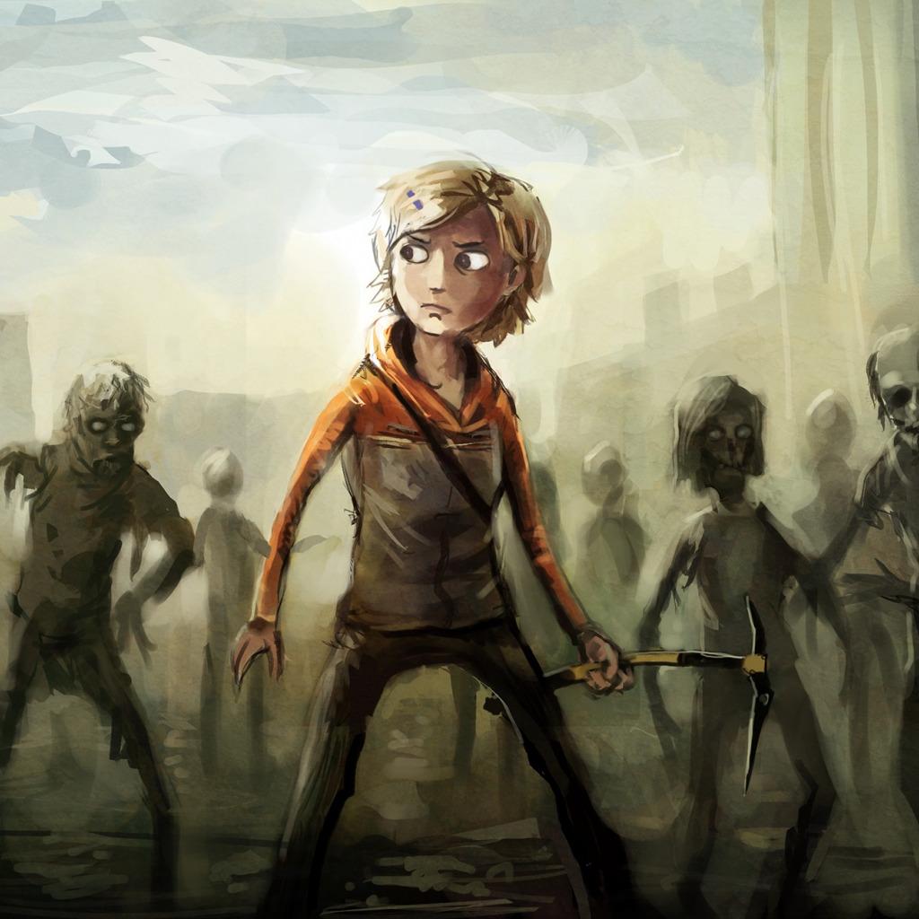 The Walking Dead игра скачать - фото 11