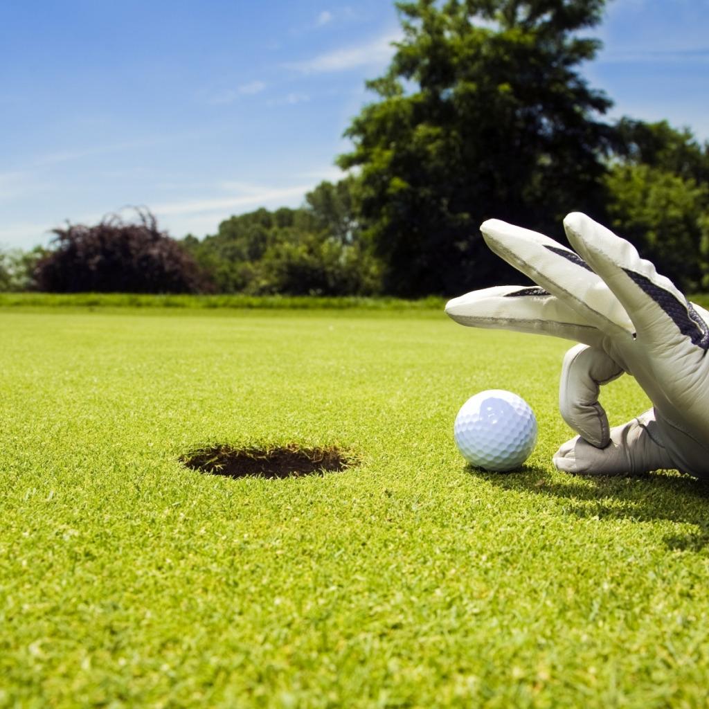 обои на рабочий стол игра гольф № 294492 загрузить