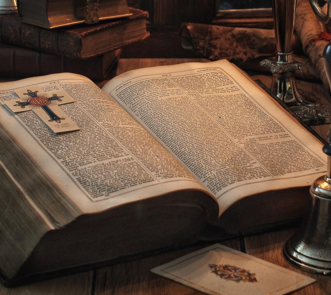картинка древней библии санторо активно снимается