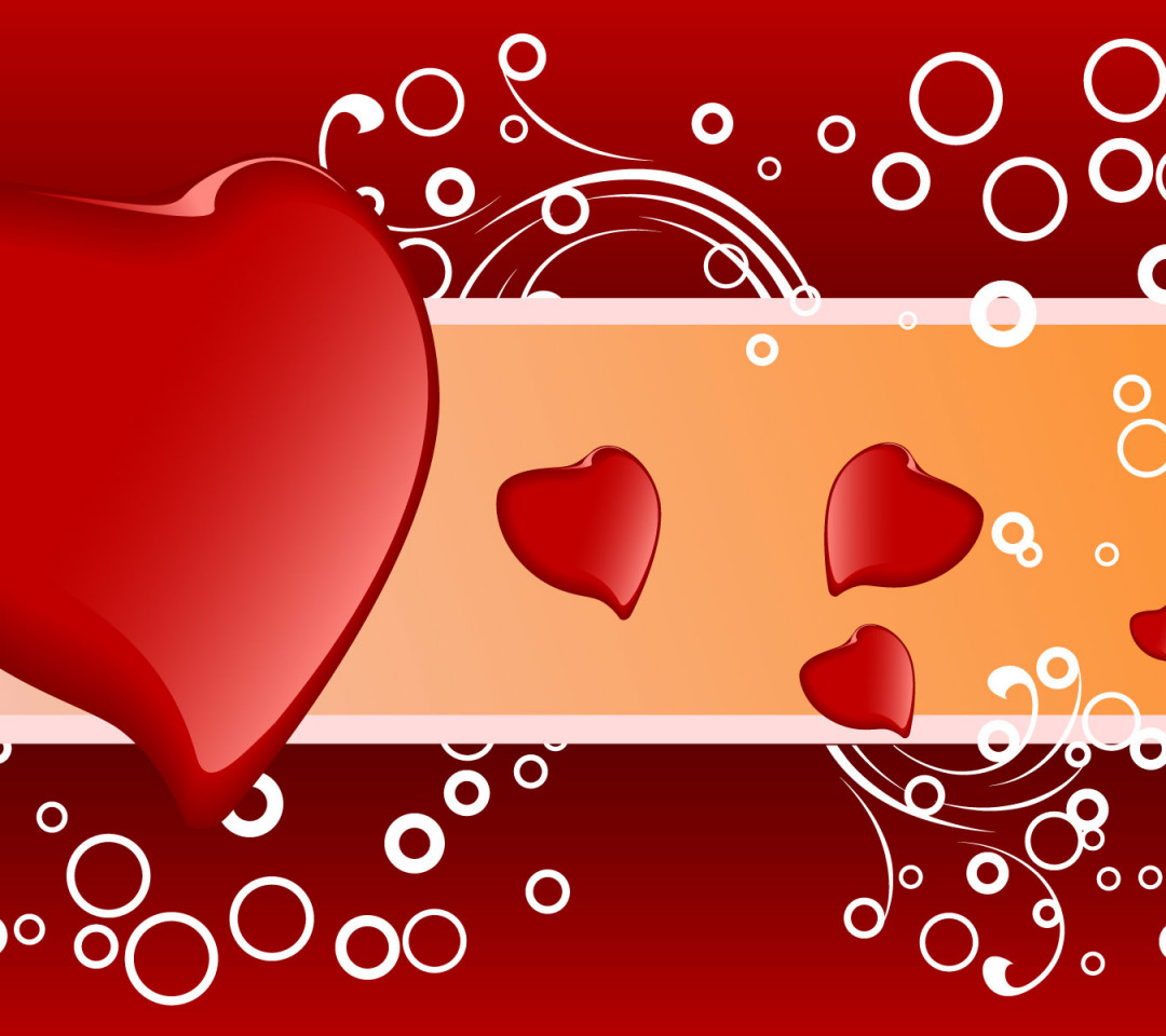 Открытки с сердечками любимому мужчине