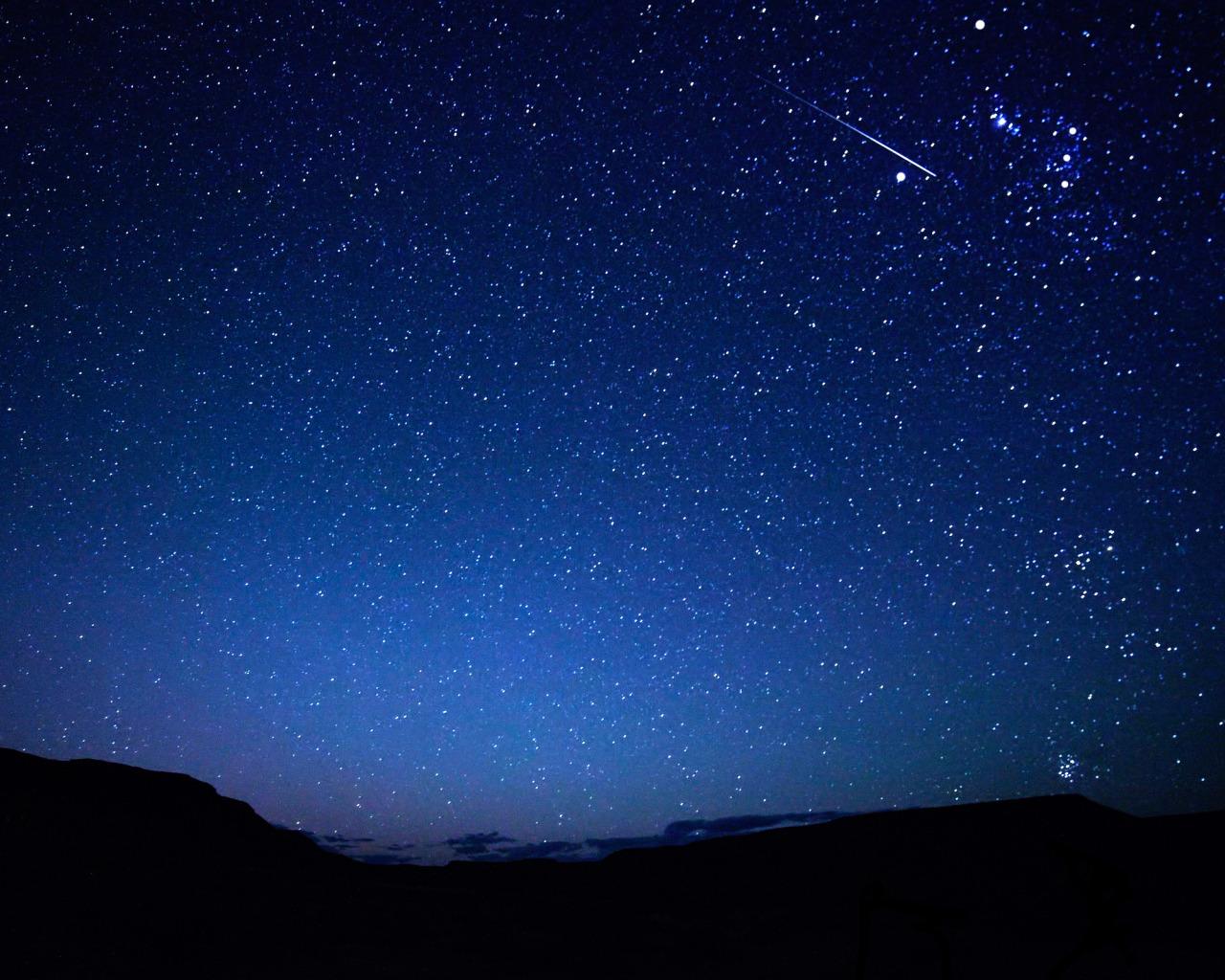 Смотреть фото звезд и ночного неба
