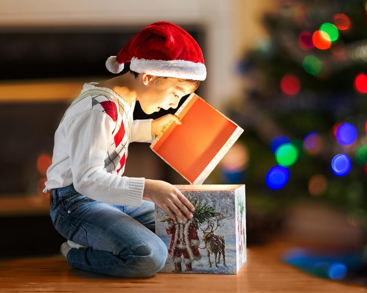 Что подарить ученику на новый год