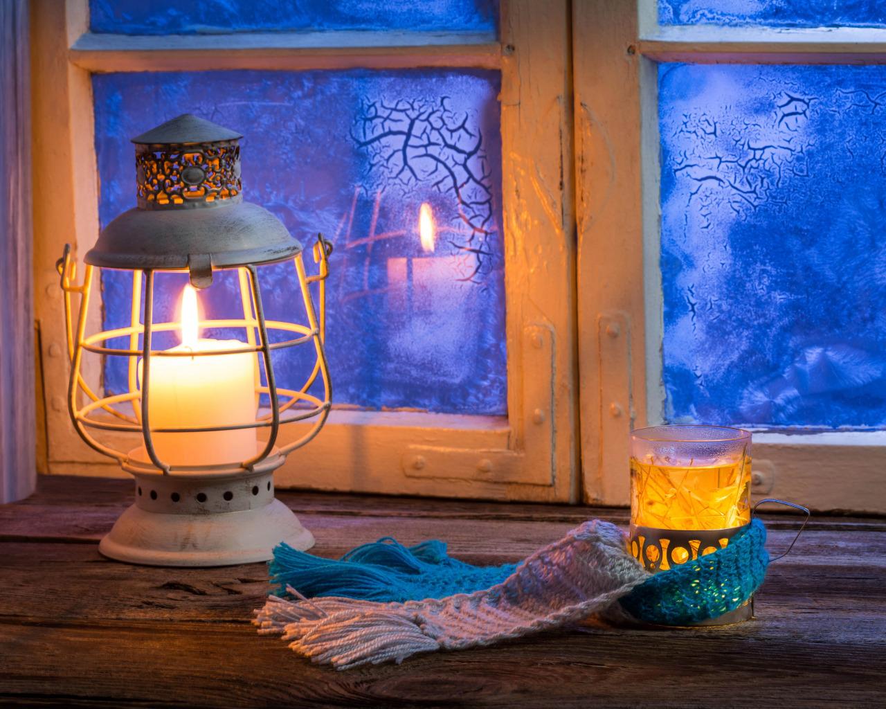Для, картинки уютный вечер у окна