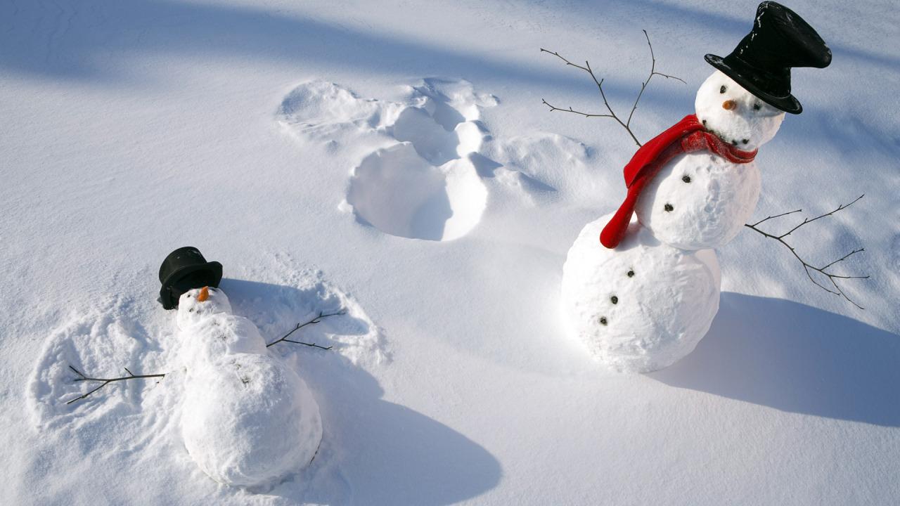 Крутые картинки на зимнюю тему, картинки
