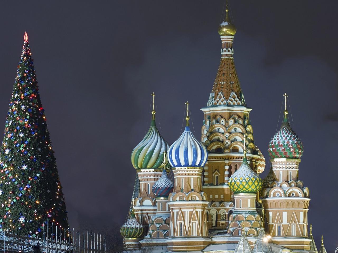 Днем, открытка с новым годом москва