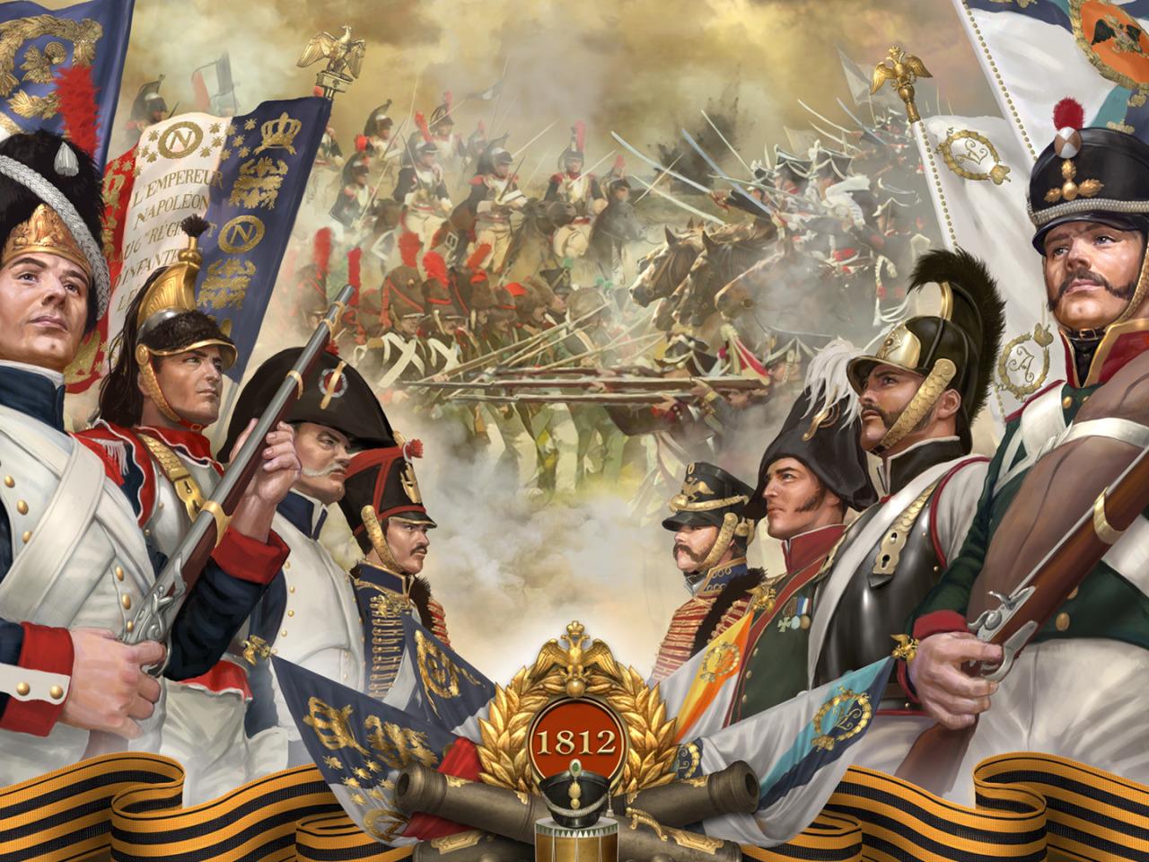 Картинки эпоха войны