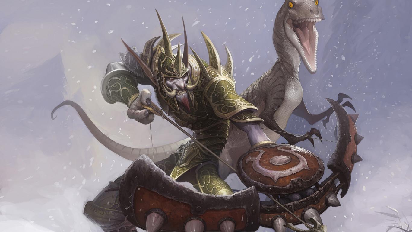 Warcraft troll wallpaper hentay pic