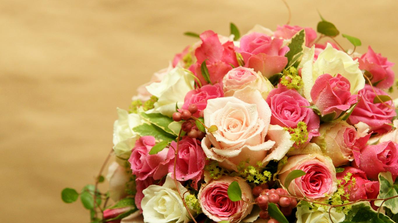 Розы букет  № 3015008 без смс