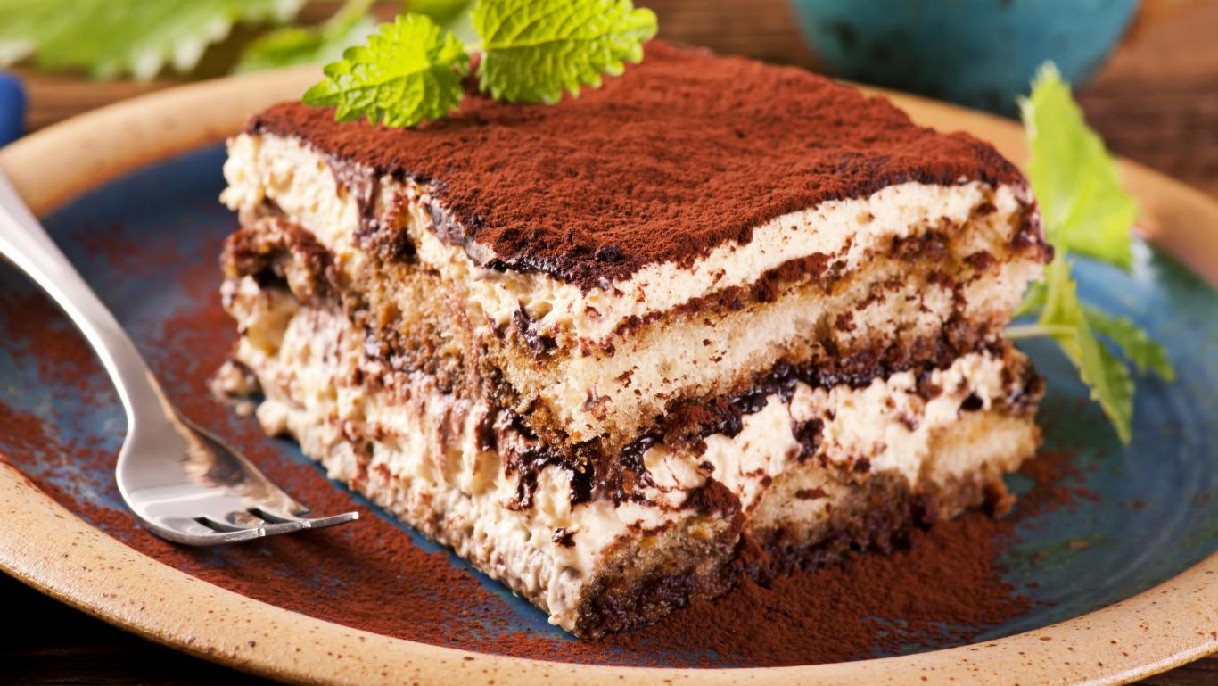 Сливочный крем для шоколадного торта рецепт