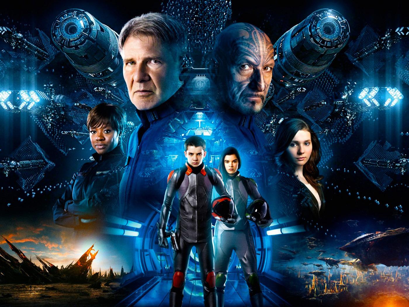 sci fi films - HD1400×1050