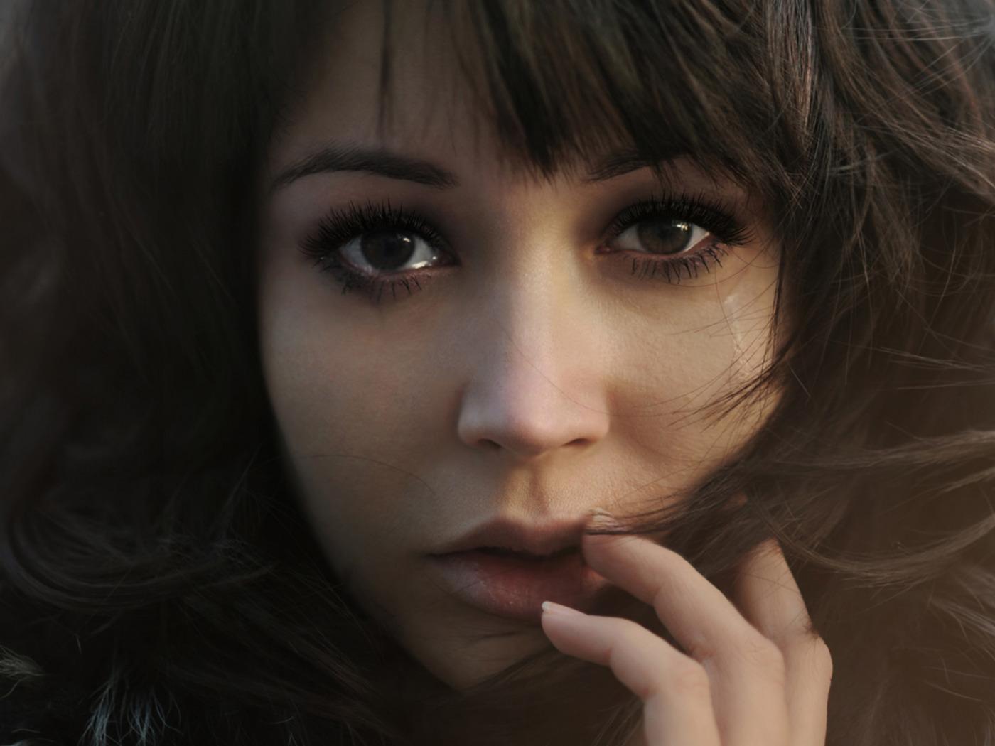 Фото макияжа для карих глаз на хэллоуин гардеробе