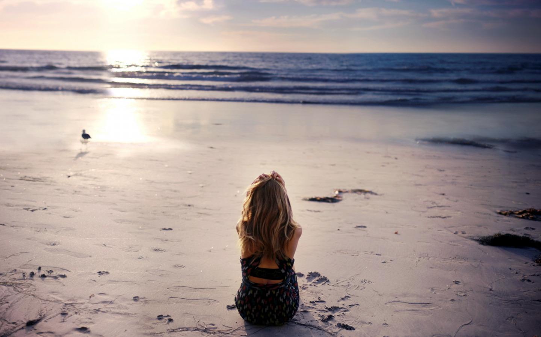 Надо жить у моря, мама