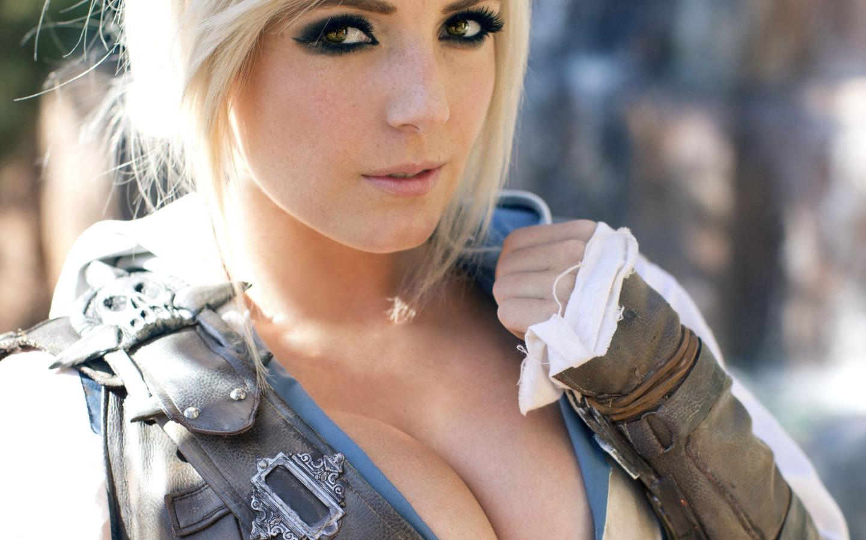 Assassin's creed naked women boobs xxx pics