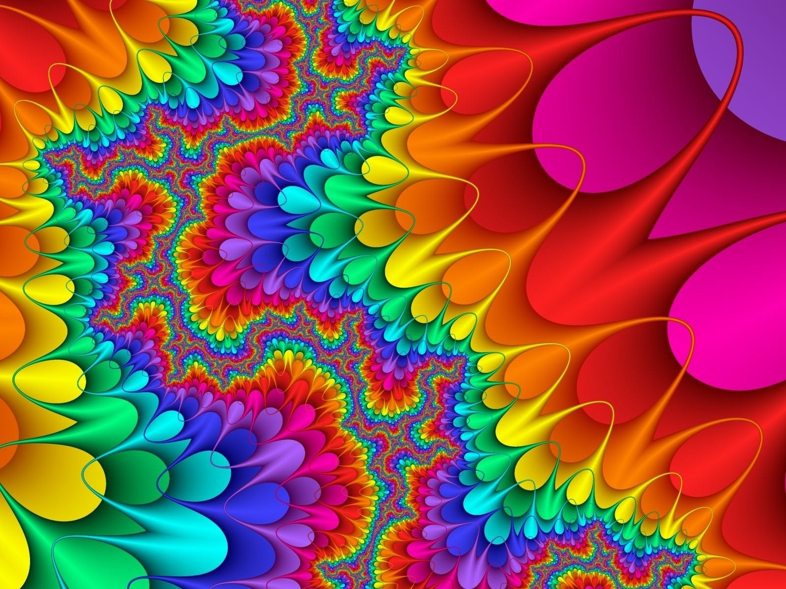Яркие картинки на заставку в телефон