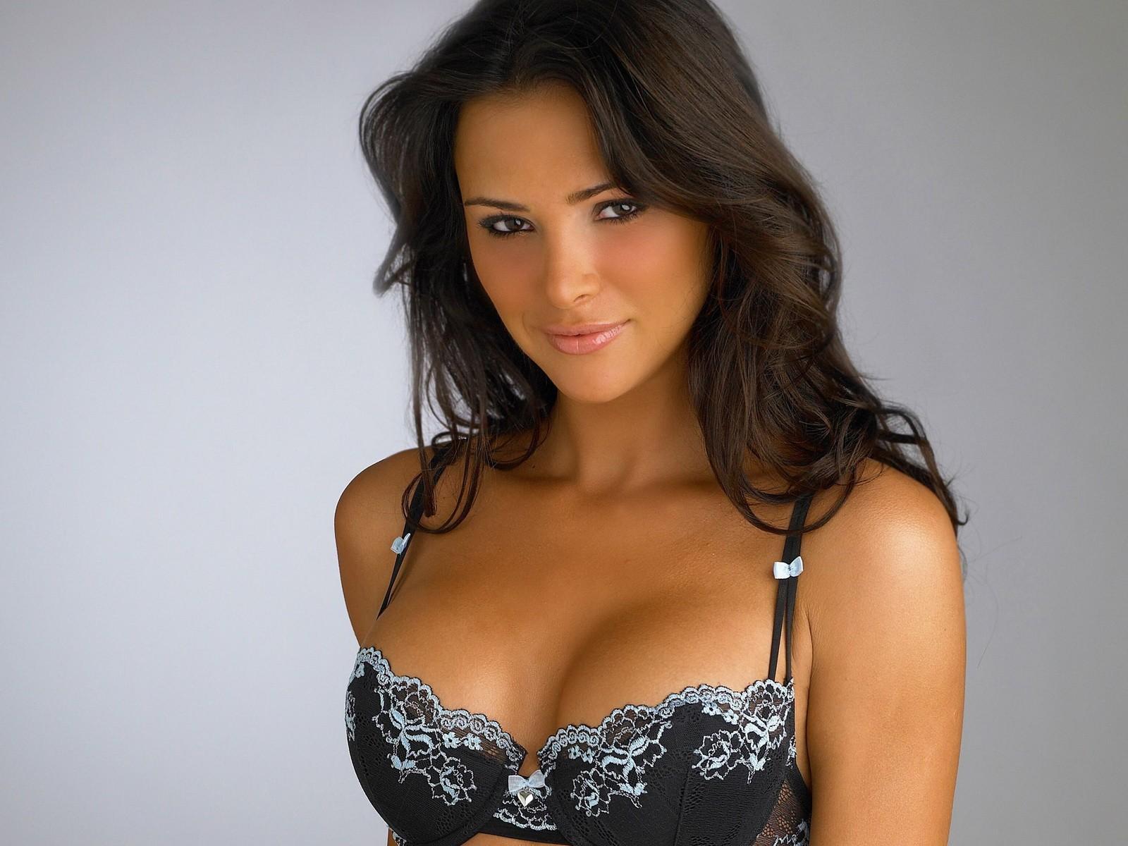 Фото самых красивых грудей девушек, Девушки с очень красивой грудью (45 фото) 12 фотография