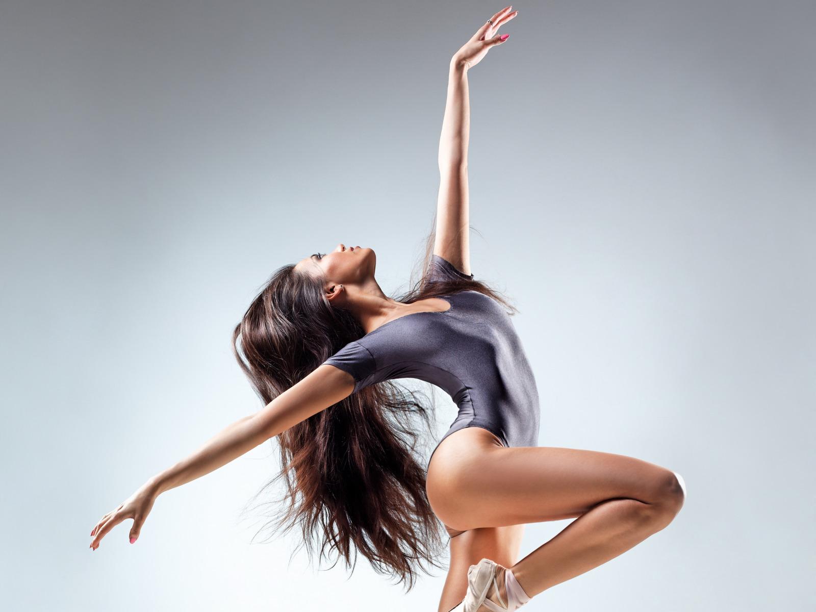 Поздравления, танцы картинки красивые девушки