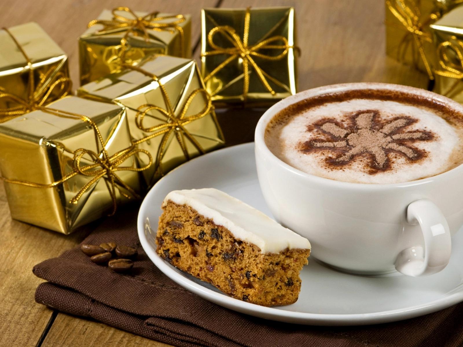 Открытки с добрым праздничным утром рождества