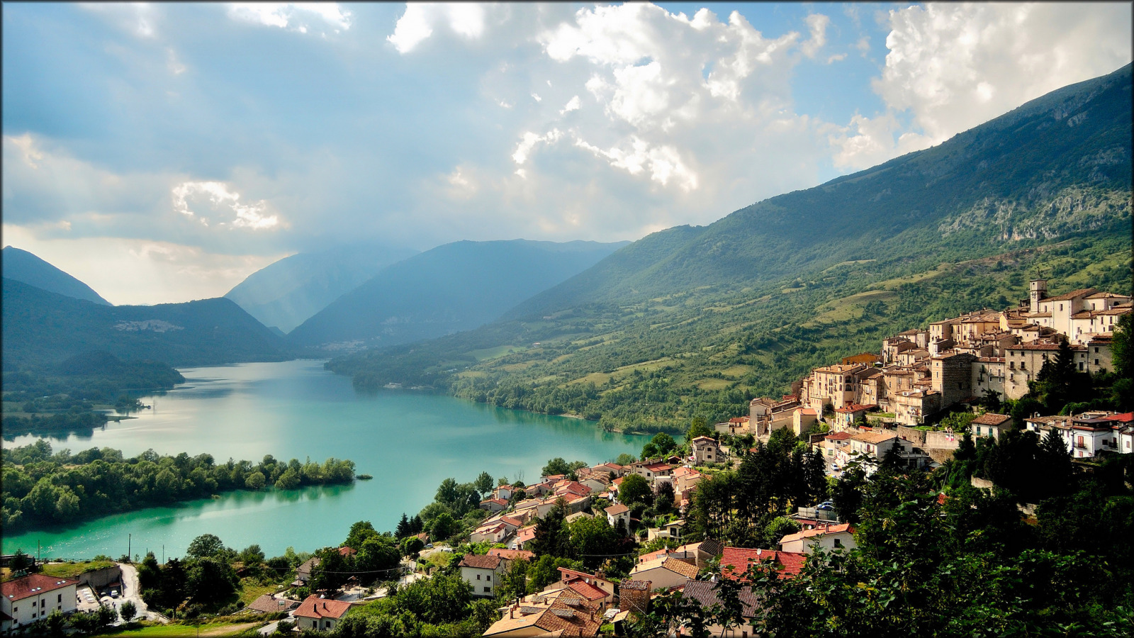 Abruzzo Rental Coast 2 adults for a month inexpensively prepare yourself