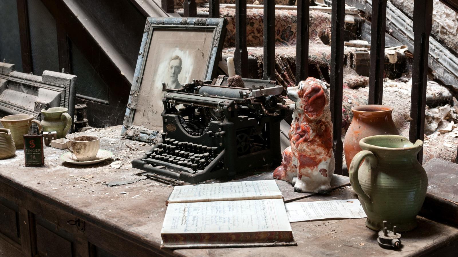 обои для рабочего стола печатная машинка № 1409171 без смс