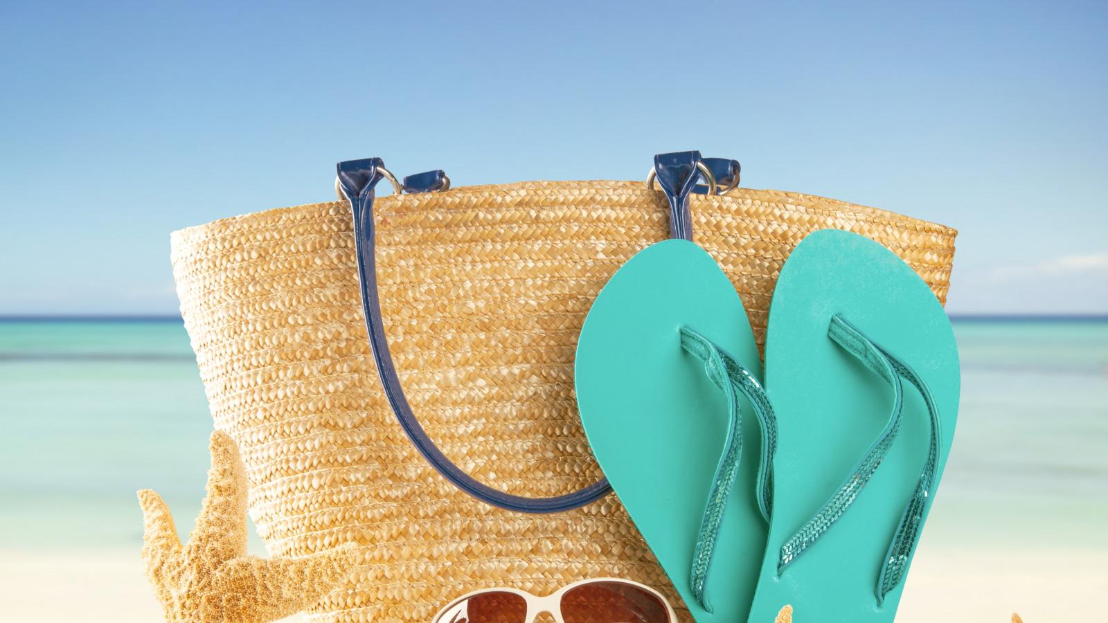 Фото пляж и отпуск