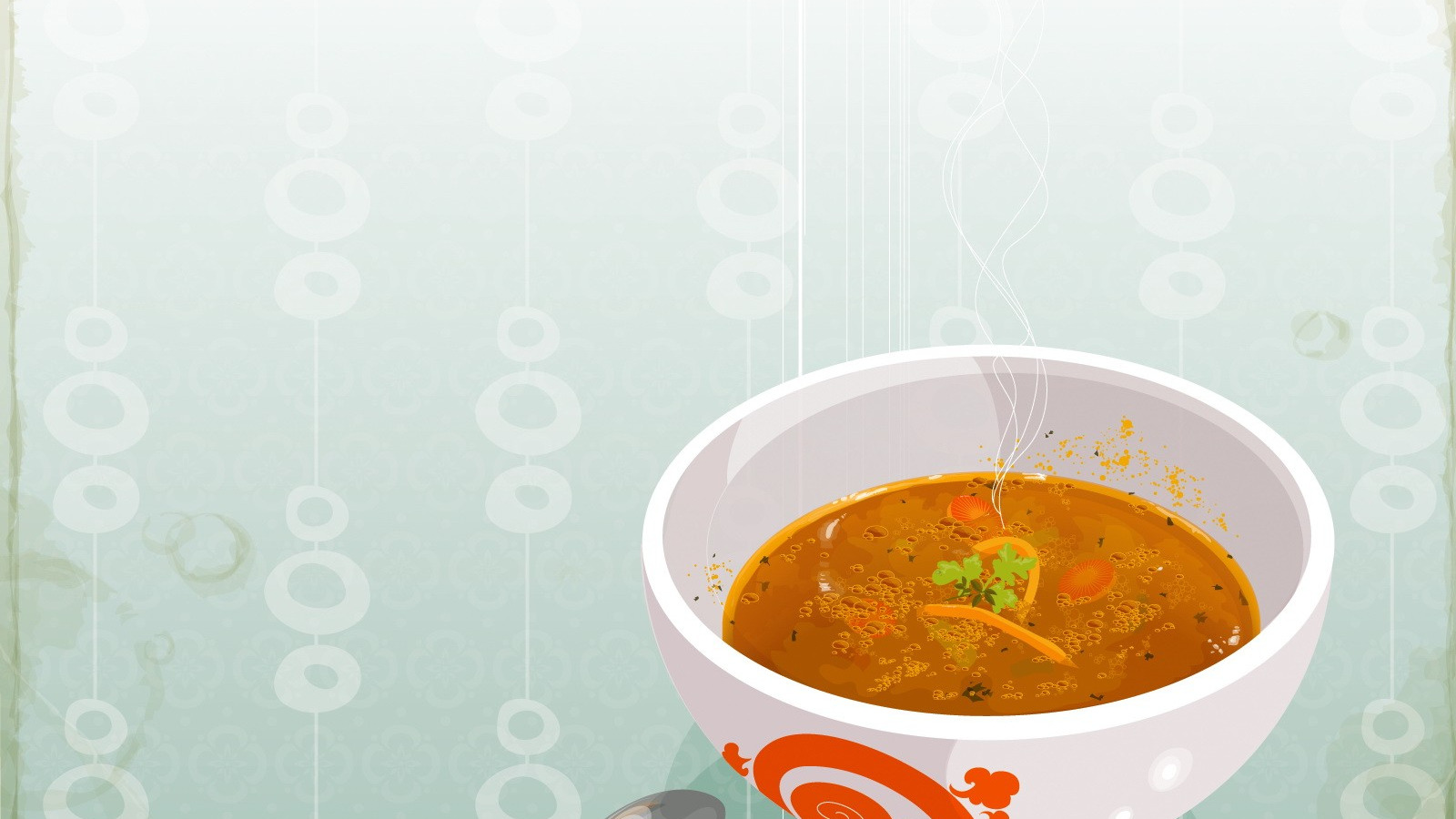 marketing mix management for spoon soup