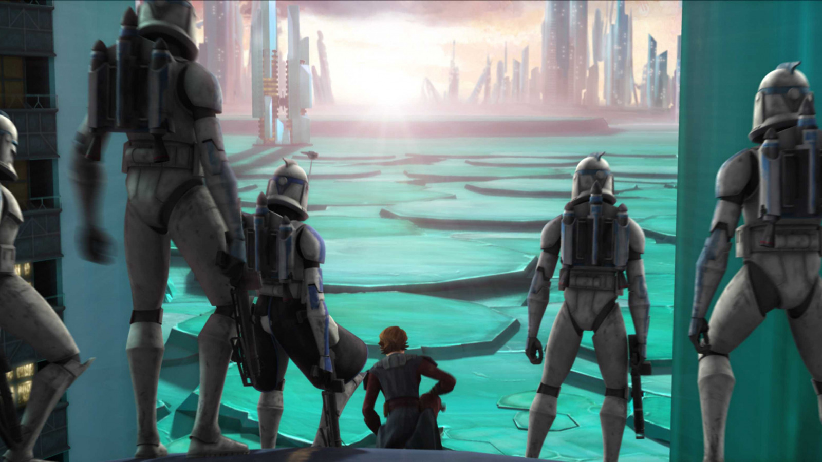 Star wars the clone wars porn games smut video