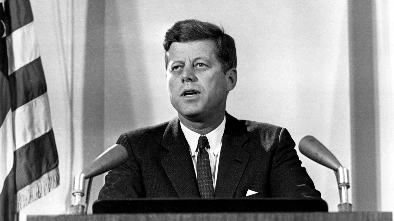 an introduction to the life and legacy of the president john f kennedy Homeschool resources for studying about john f kennedy including come tour our museum which portrays the life, leadership, and legacy of president.