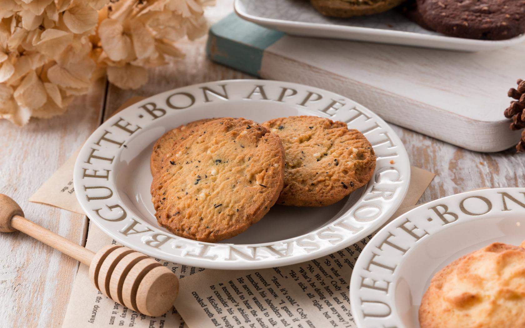 Как испечь печенье в домашних условиях простое