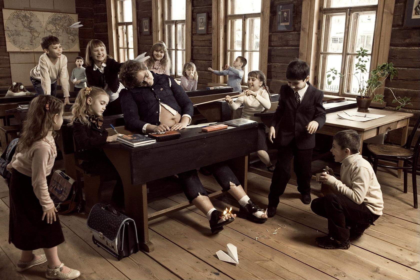 столица, говорит смешные фото и картинки про школу временем