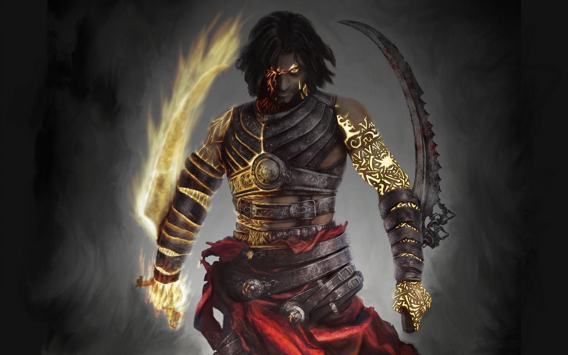 Prince of persia warrior within henti wallpapers anime photos