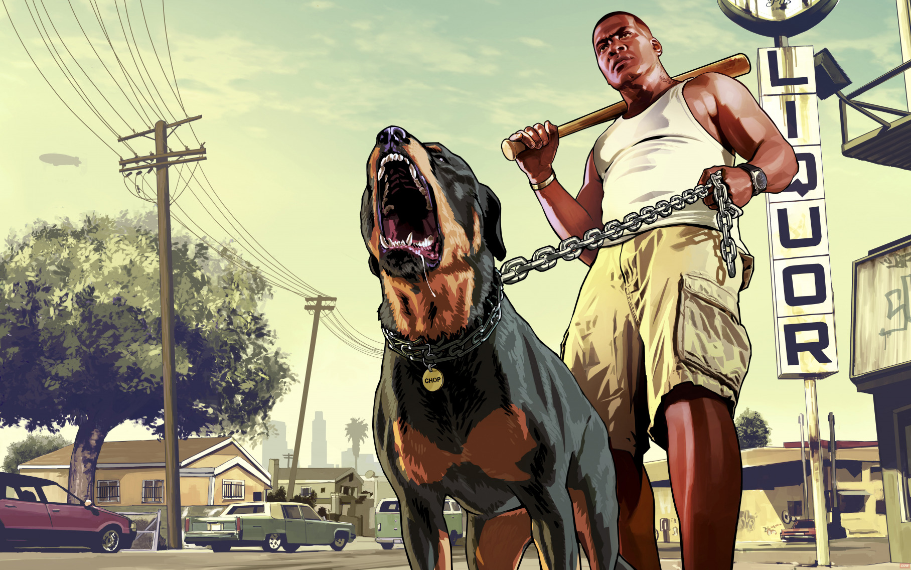 gta for xbox 360 wallpapers -#main