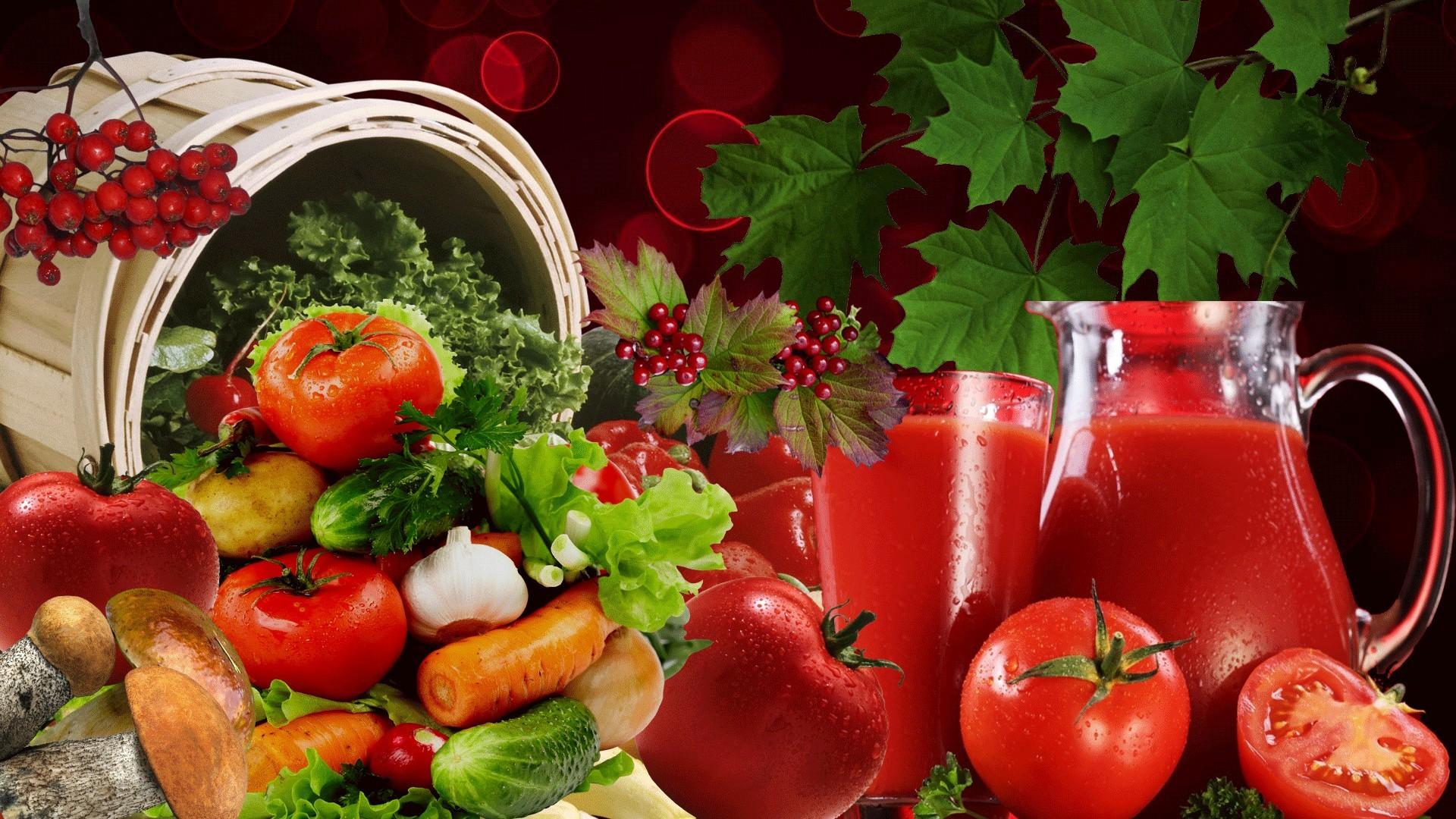 еда помидоры сок томатный ложка  № 2891505 без смс