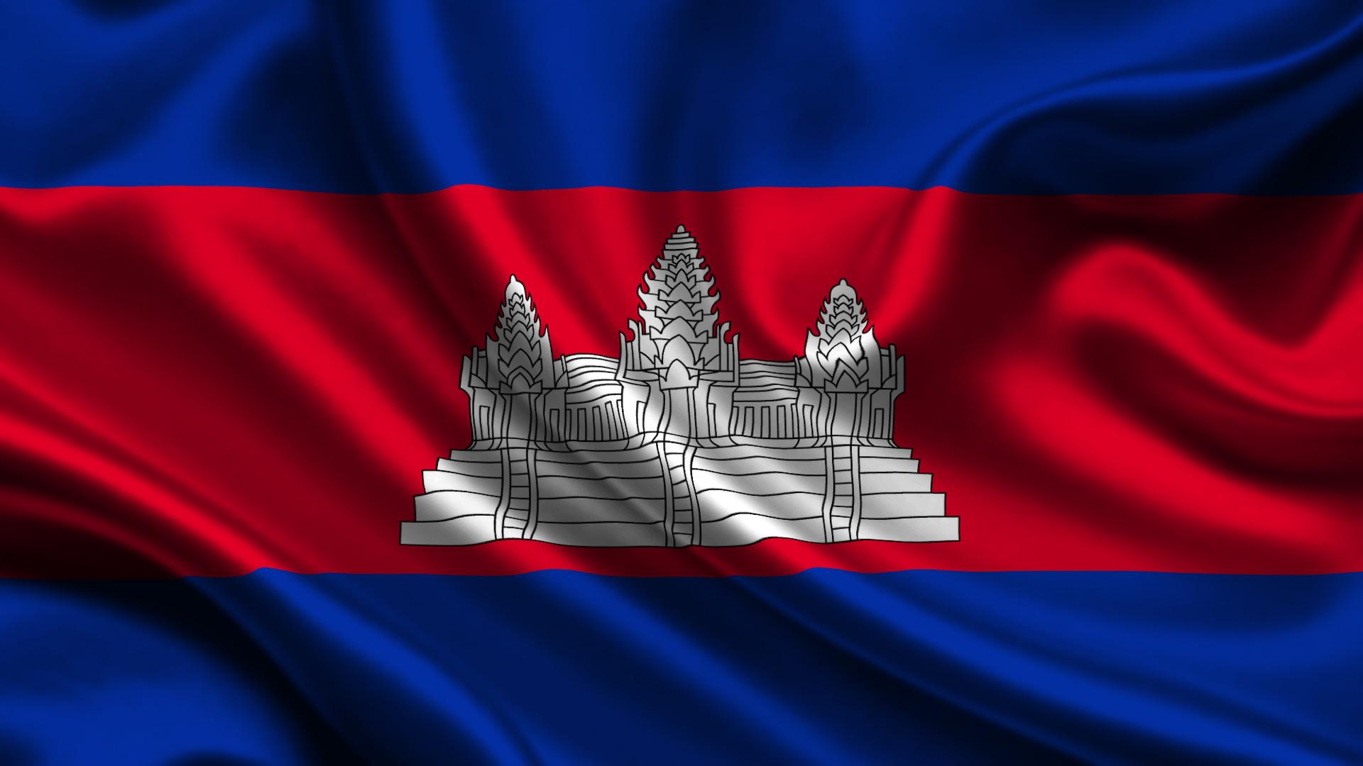 флаг камбоджа фото боеголовка, которая