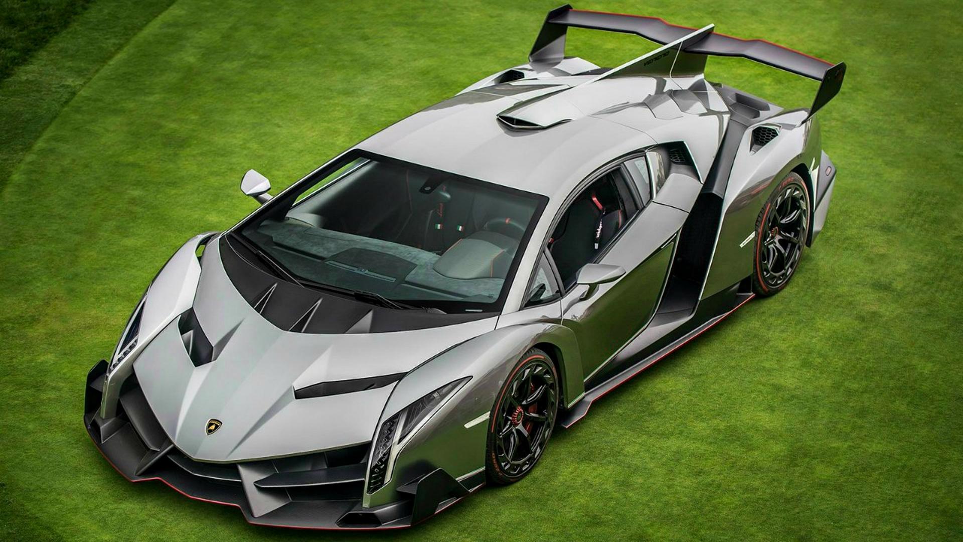 Очень крутые машины в картинках