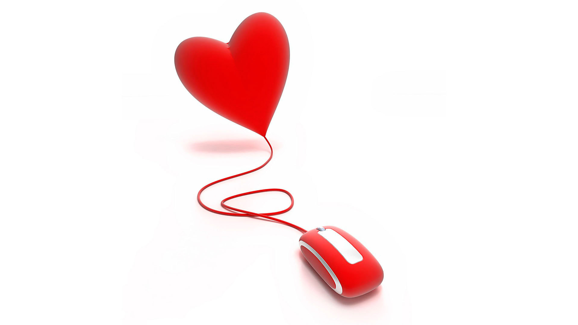 картинка на рабочий стол сердце занято что