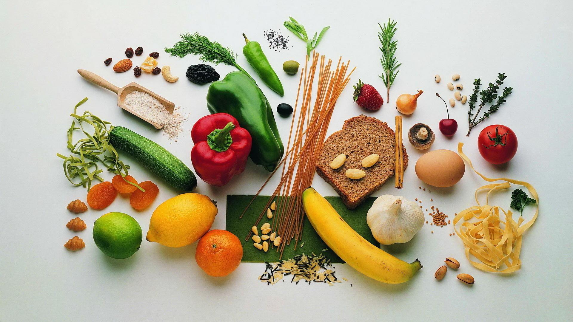 Что такое здоровая диета?
