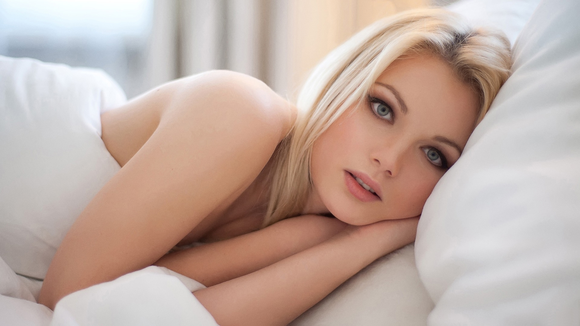 Heather mills porn nude