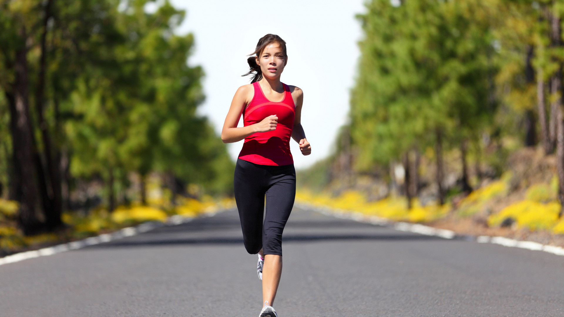 running prevents from health problems