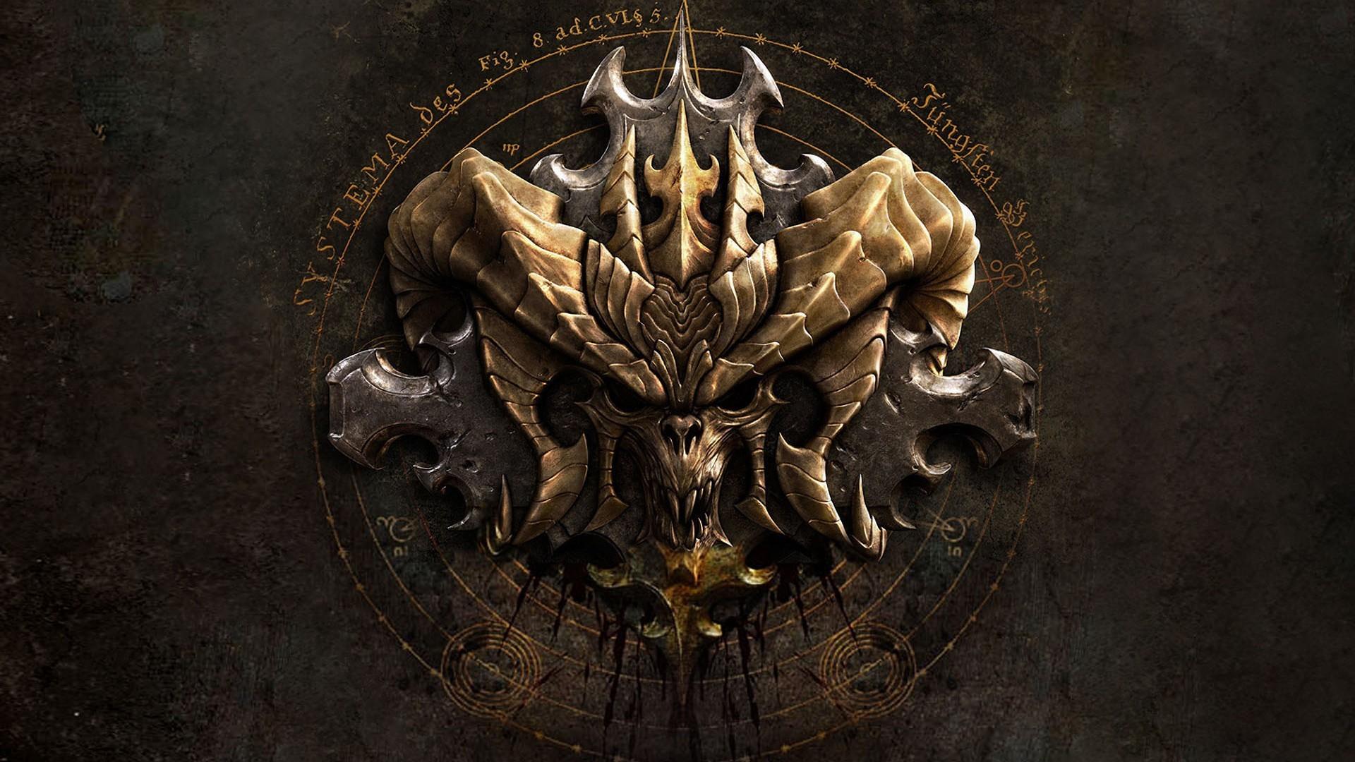 Diablo III  № 1896324 бесплатно