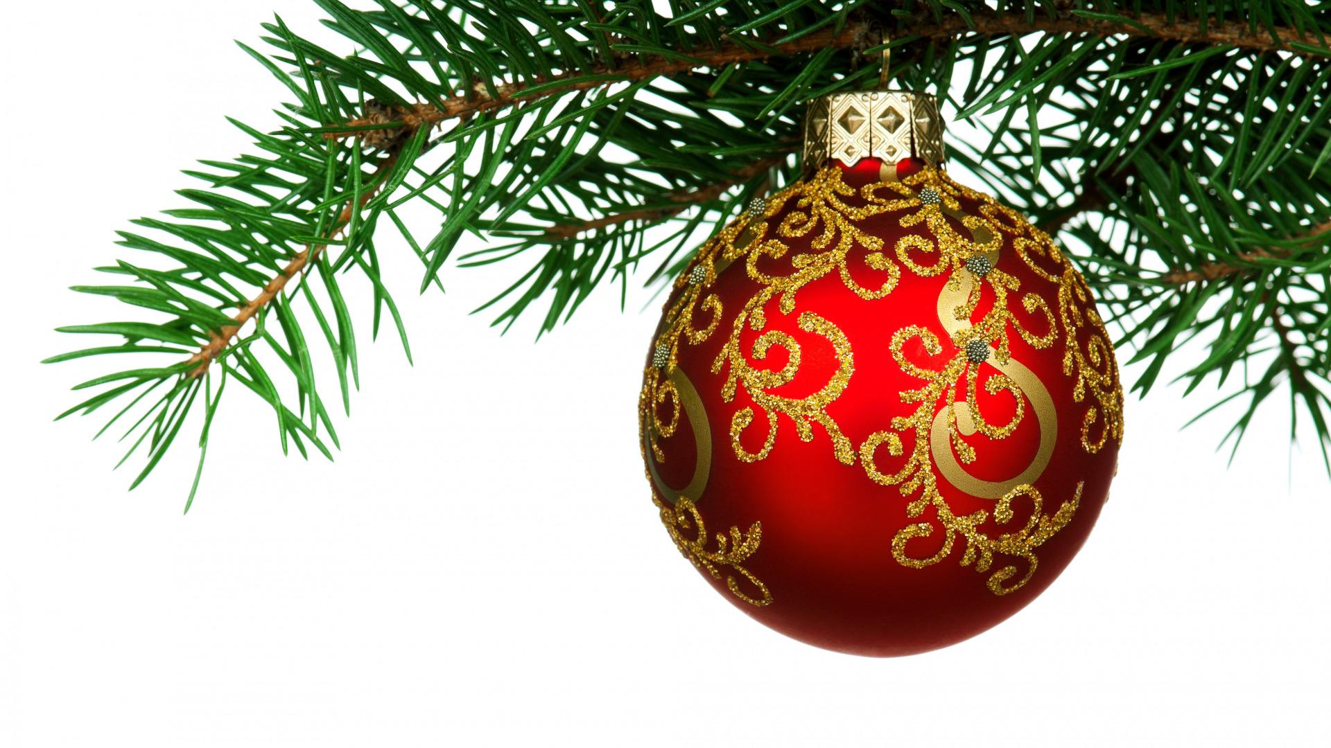- Arbol de navidad de bolas ...