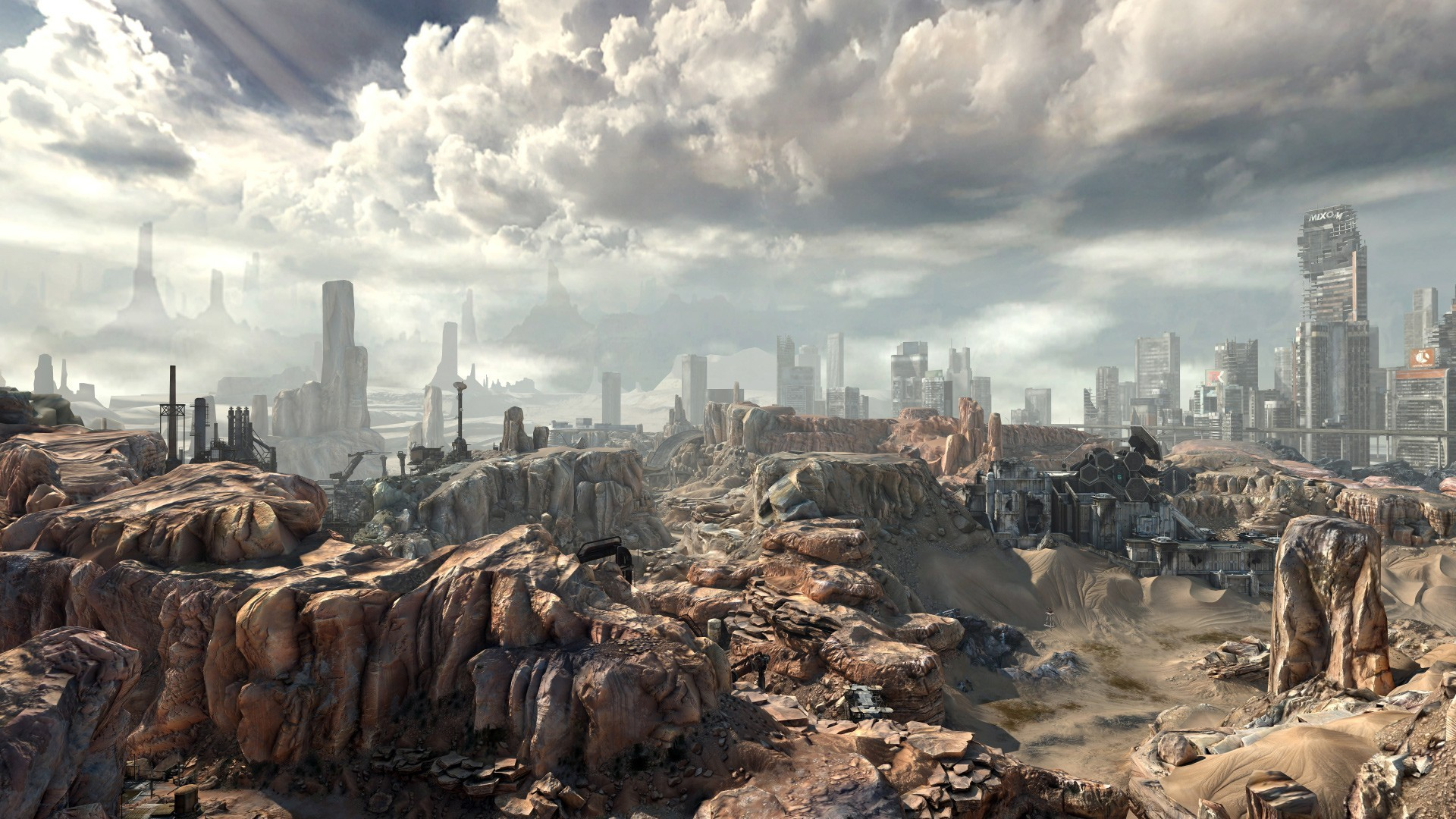 фото для рабочего стола апокалипсис конференции расскажу вам
