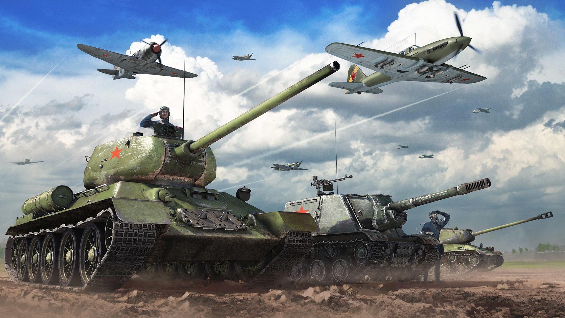 фотообои на рабочий стол корабли самолеты танки