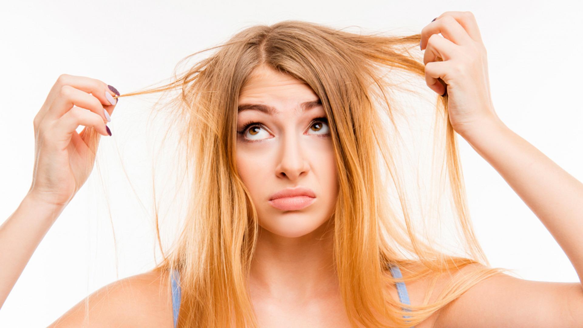 Как укрепить волосы в домашних условиях самостоятельно 54