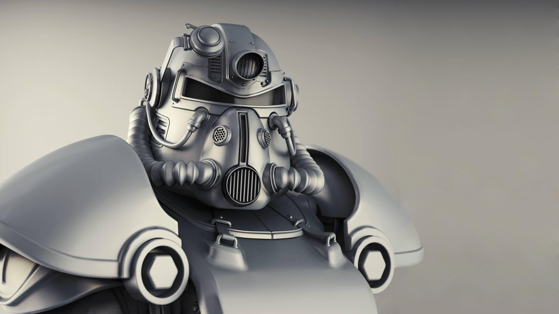 Скачать Fallout 4 торрент бесплатно Automatron