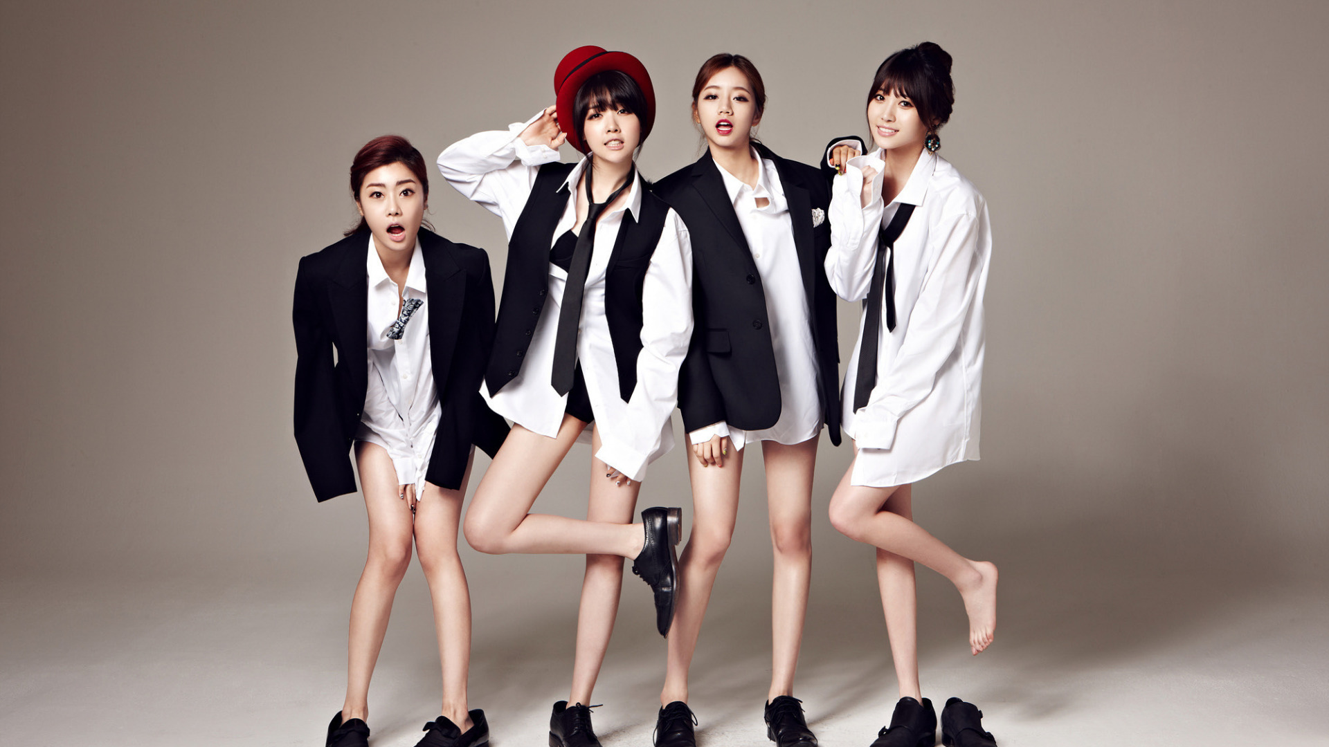 Vixx leo dating girls day sojin