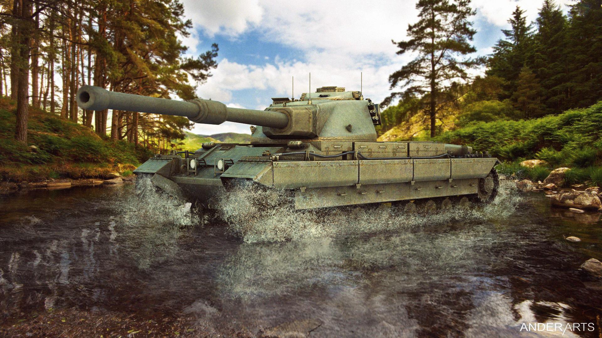 Обои обои, wot, world of tanks, е-25, e-25 картинки на рабочий ...