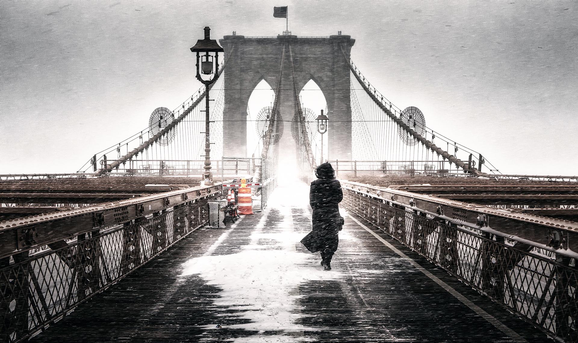 Картинки свидания, открытка на мосту