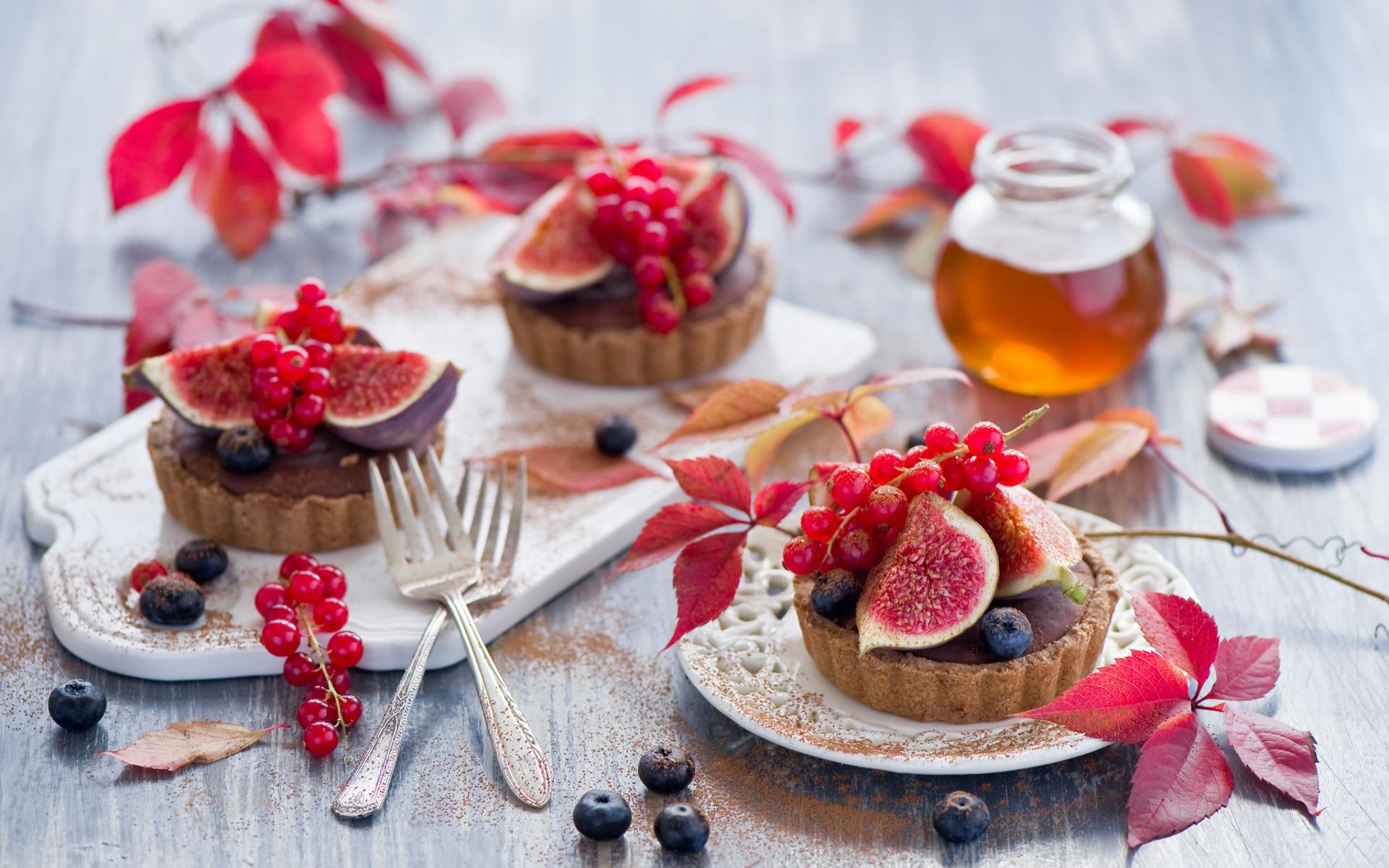еда ягоды кексы  № 2152789 загрузить