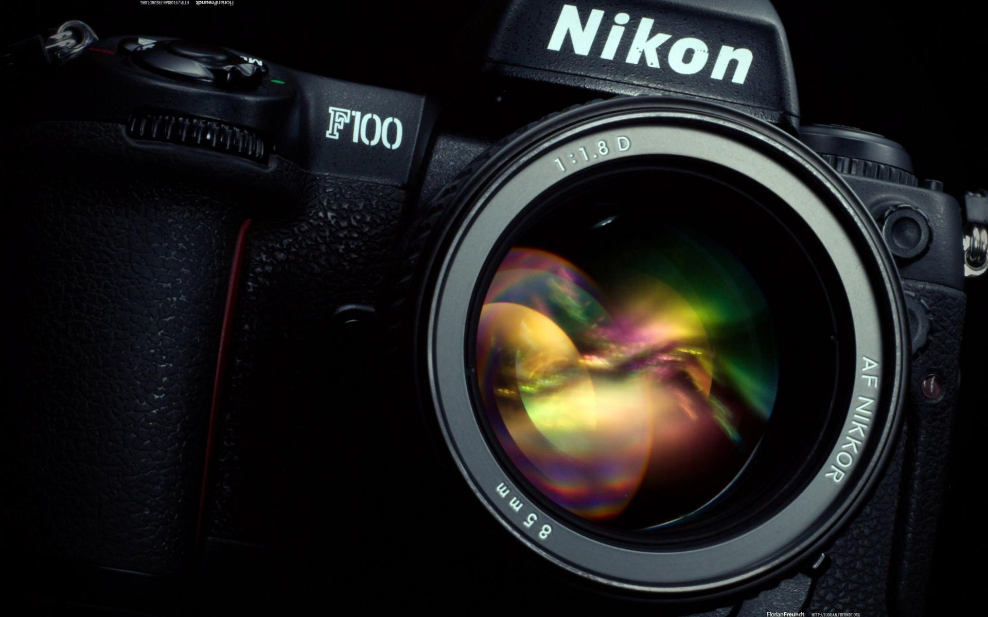 Фотоаппарат Nikon старый  № 3624402 загрузить